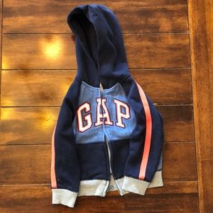 Toddler Boys GAP Sweatshirt